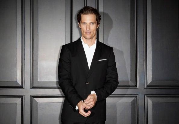 Matthew McConaughey's Worst Movie Roles