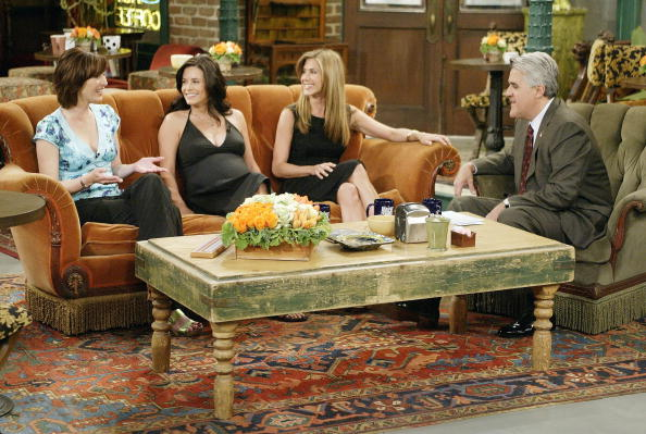 Friends Coffee Shop Central Perk To Open For One Month In