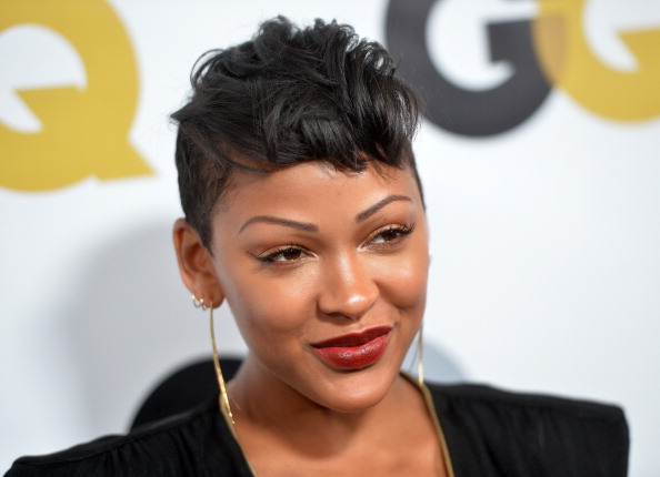 meagan good hair style not even beyonce can pull of hairstyles like meagan 7430 | 187824135