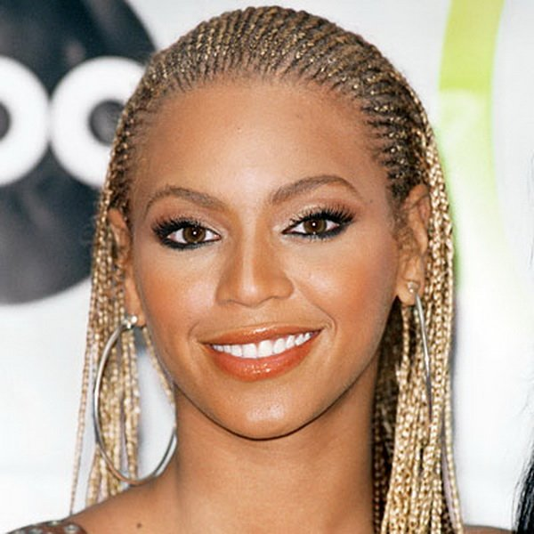 The Worst Beyonce Braid Hairstyles
