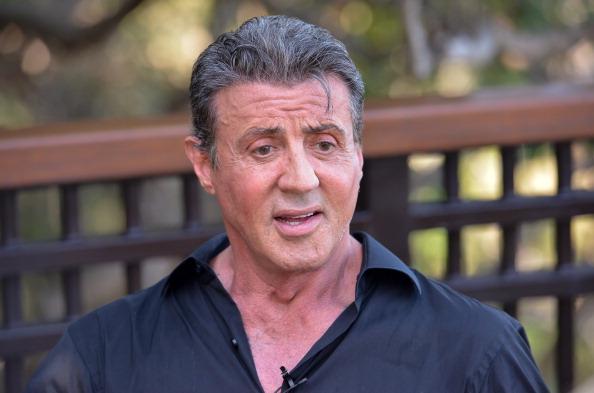 Sylvester Stallone Net...